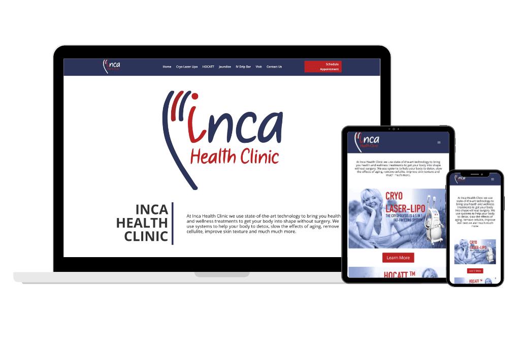 Inca Health