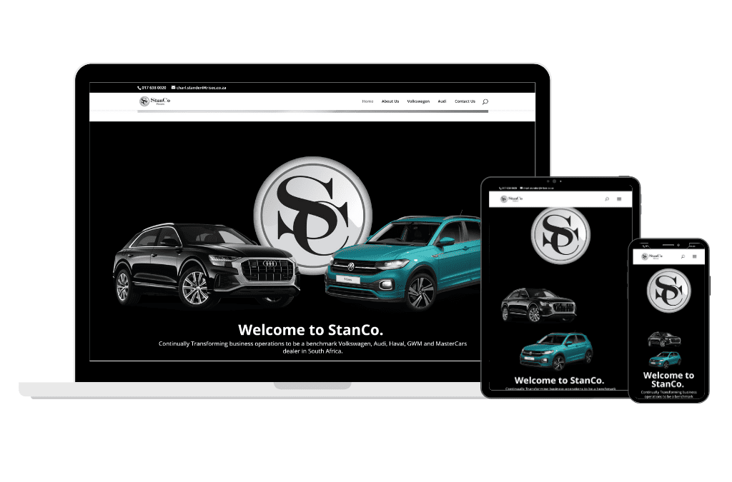 StanCo Motors