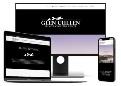 Glen Cullen