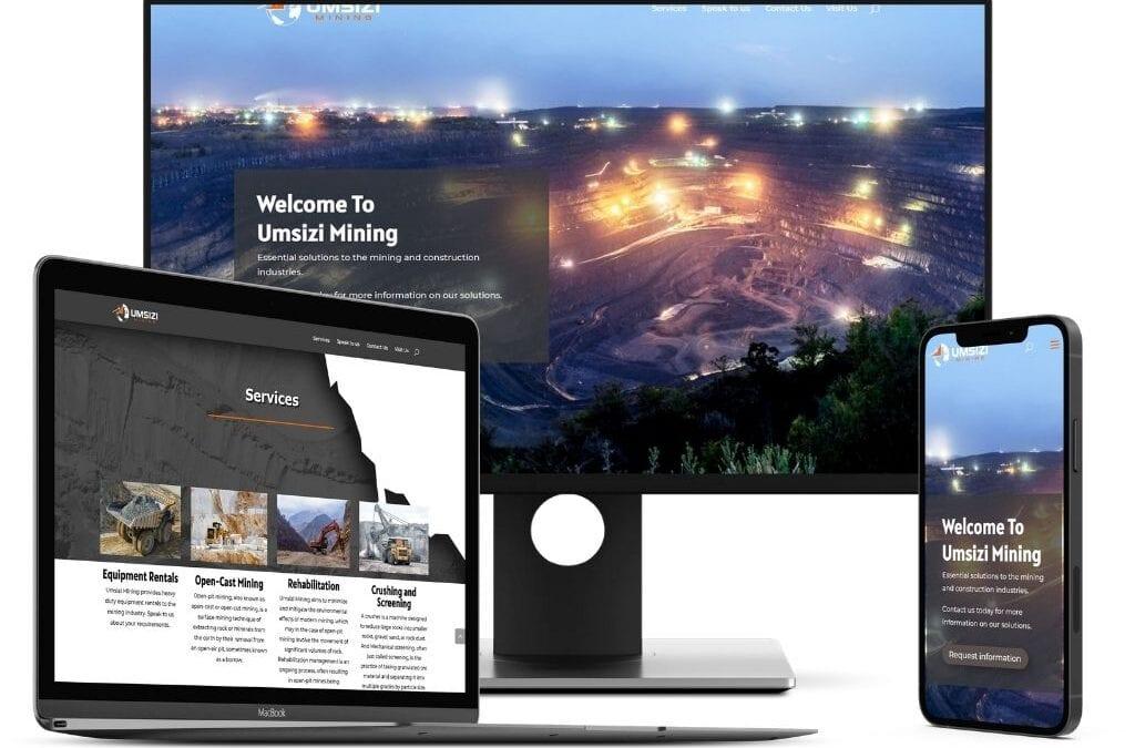 Umsizi Mining