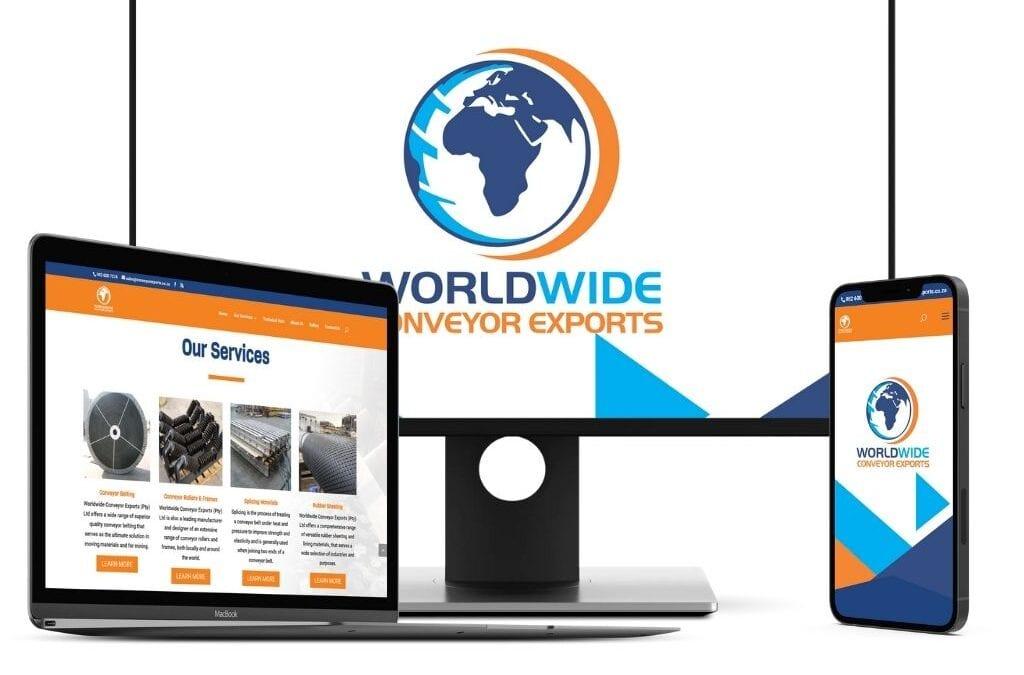 World Wide Conveyor Exports